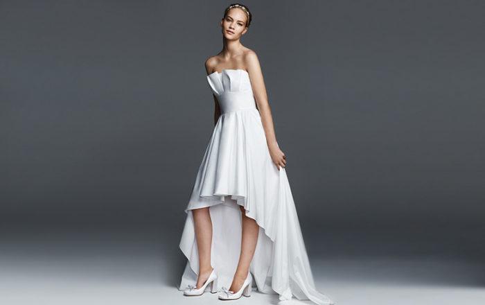 abiti-sposa-Max Mara-2017-modello-Lauro